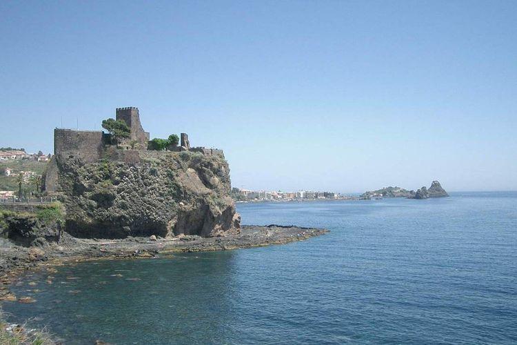 Holiday house Villa Don Salvatore (487018), Santa Venerina, Catania, Sicily, Italy, picture 30