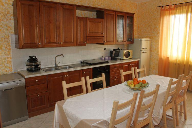 vakantiehuis Italië, Sicilia, Santa Venerina vakantiehuis IT-95010-04