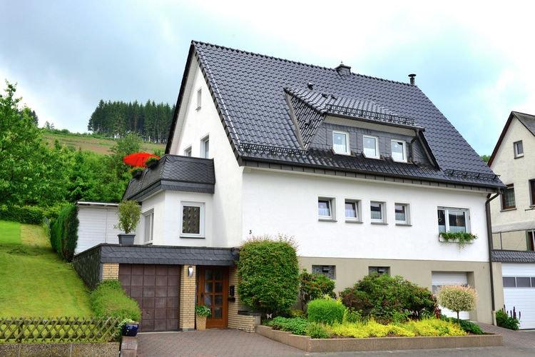 Appartement  met wifi  Bestwig  Haus Helga