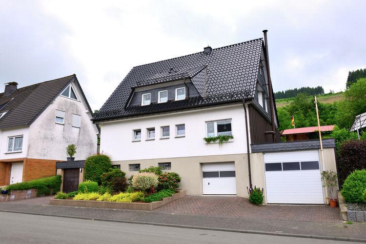 Appartement Duitsland, Sauerland, Bestwig Appartement DE-59909-14