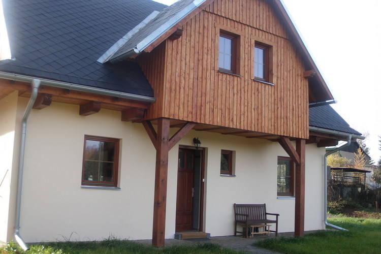 vakantiehuis Tsjechië, Reuzengebergte - Jzergebergte, Horni Staré Buky vakantiehuis CZ-54101-10