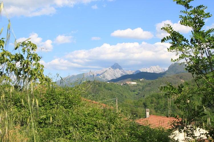 Location cottage vacances San terenzo monti