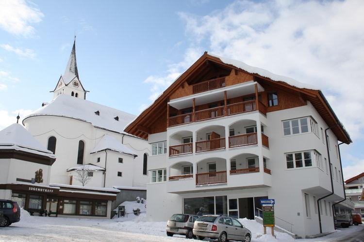 Schatspitze - Apartment - Leogang
