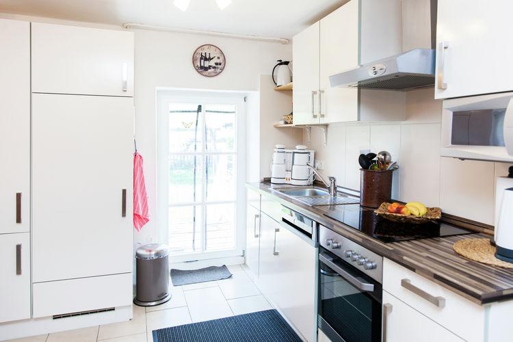 Appartement Duitsland, Eifel, Neuheilenbach Appartement DE-54597-37