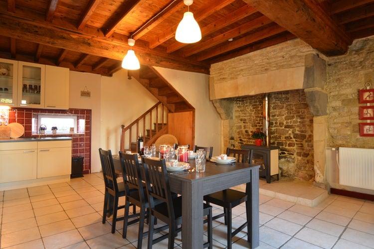 Vakantiehuizen Normandie te huur Osmanville- FR-14230-22   met wifi te huur
