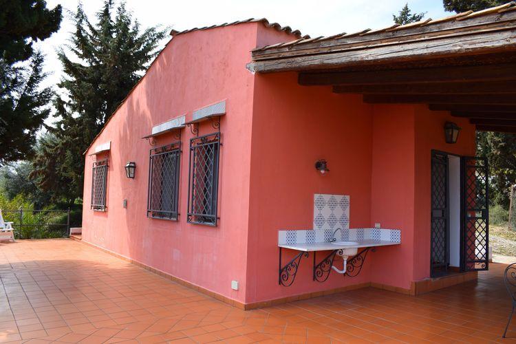 vakantiehuis Italië, Sicilia, Santa Flavia vakantiehuis IT-90017-03