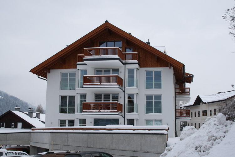 Appartement Leogang - Hochzint