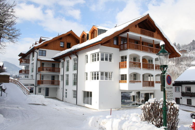 Vakantiehuizen Oostenrijk | Salzburg | Appartement te huur in Leogang   met wifi 6 personen