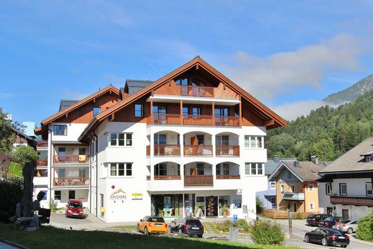 Leogang Vakantiewoningen te huur Stijlvol en luxueus appartement in het centrum van Leogang