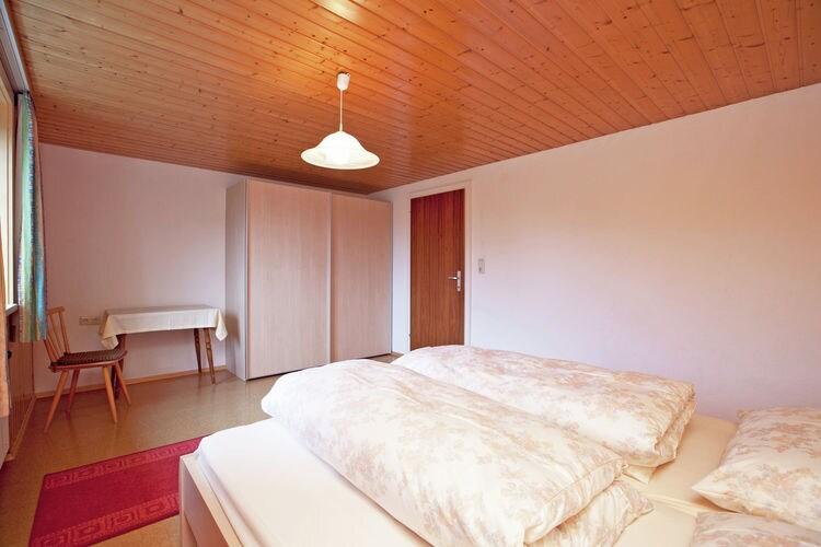 Appartement Oostenrijk, Vorarlberg, Bürserberg Appartement AT-6707-04