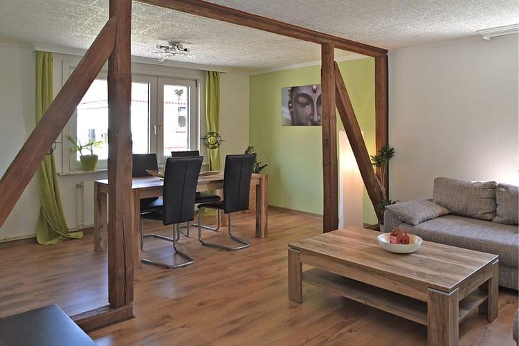 Appartement Duitsland, Berlijn, Braunlage ot Hohegeis Appartement DE-38700-06