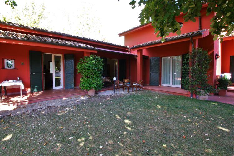 vakantiehuis Italië, Abruzzo, Colonella vakantiehuis IT-64010-03
