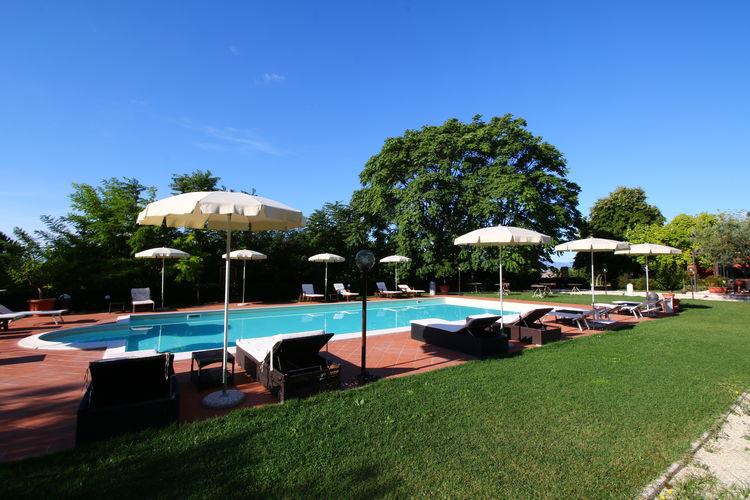 vakantiehuis Italië, Abruzzo, Colonella vakantiehuis IT-64010-07