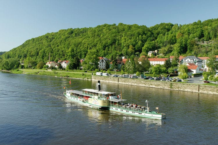 Holiday house Hohnstein (487183), Hohnstein, Saxon Switzerland, Saxony, Germany, picture 19