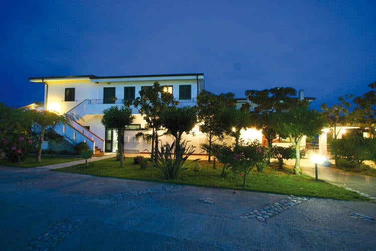 vakantiehuis Italië, Basilicata, San Nicolò di Ricadi vakantiehuis IT-89865-02