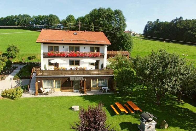 Vakantiehuizen Breitenberg te huur Breitenberg- DE-94139-01   met wifi te huur