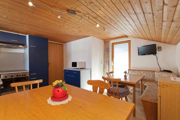Appartement Oostenrijk, Vorarlberg, St. Gallenkirch-Gortipohl Appartement AT-6791-64