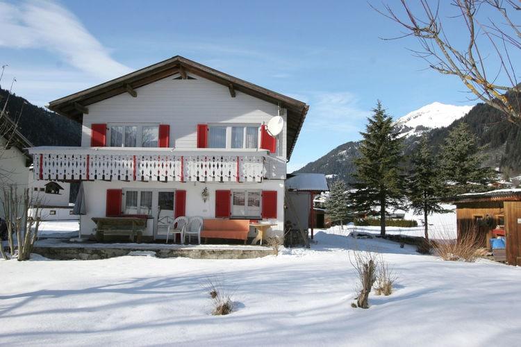 Vakantiehuizen Oostenrijk | Vorarlberg | Appartement te huur in St-Gallenkirch-Gortipohl    11 personen