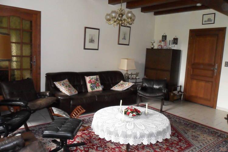 Ferienhaus Maison de vacances - VIEURE (487121), Vieure, Allier, Auvergne, Frankreich, Bild 4