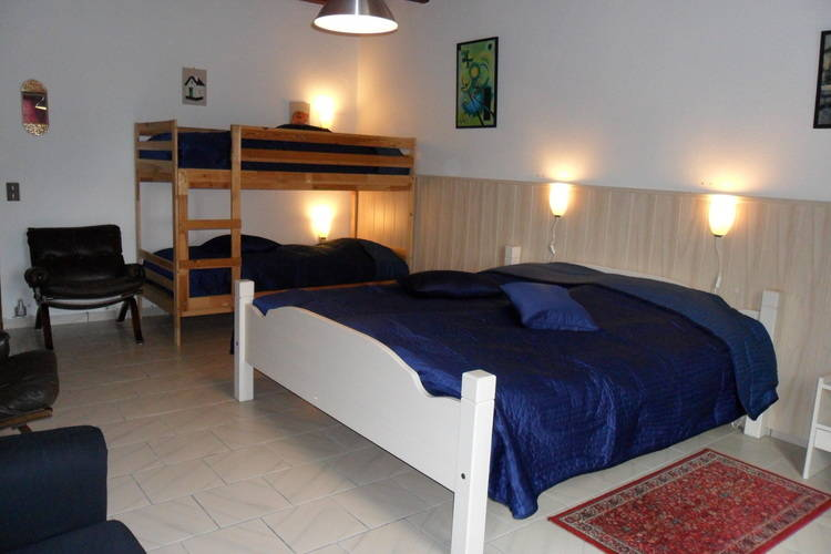 Ferienhaus Maison de vacances - VIEURE (487121), Vieure, Allier, Auvergne, Frankreich, Bild 15