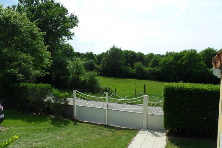 Ferienhaus Maison de vacances - VIEURE (487121), Vieure, Allier, Auvergne, Frankreich, Bild 19