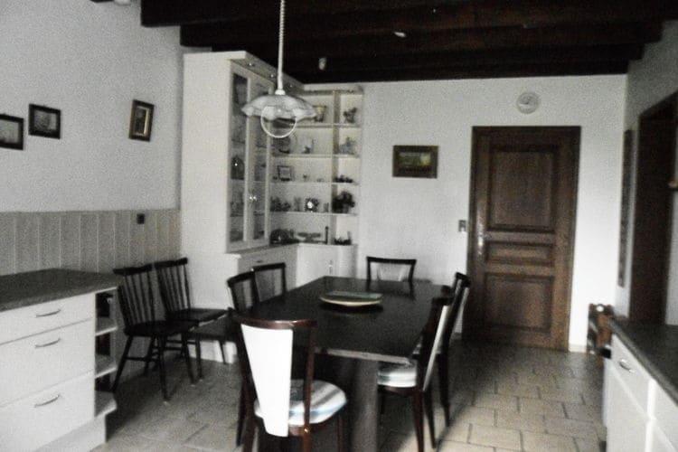Ferienhaus Maison de vacances - VIEURE (487121), Vieure, Allier, Auvergne, Frankreich, Bild 9