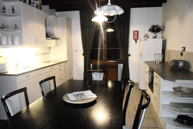 Ferienhaus Maison de vacances - VIEURE (487121), Vieure, Allier, Auvergne, Frankreich, Bild 8