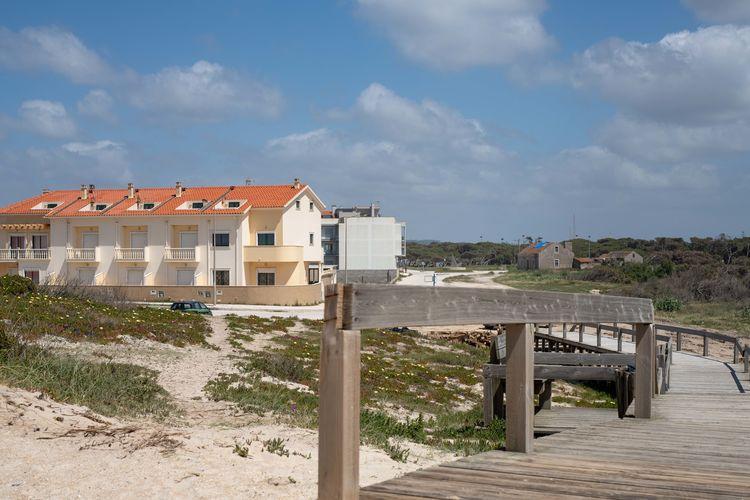 Vakantiehuizen Portugal | Centraal-Portugal | Vakantiehuis te huur in Cova-Figueira-da-foz    6 personen
