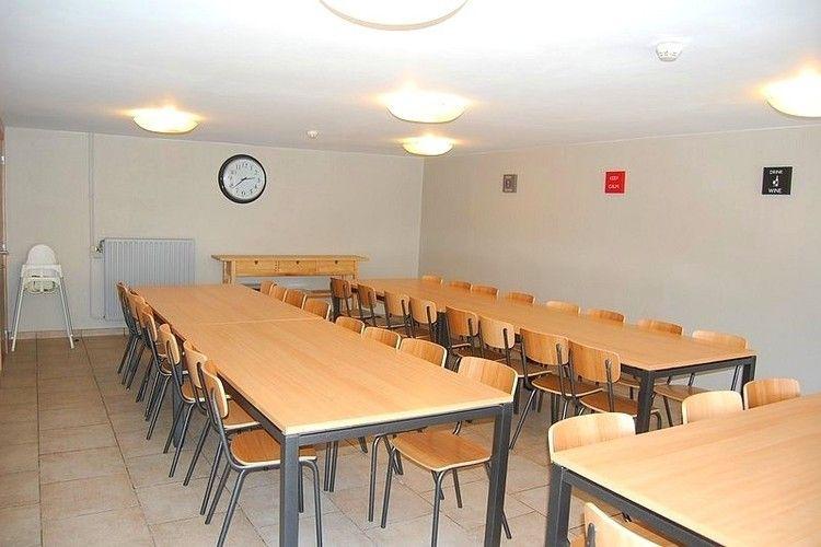 Ferienhaus La Fosse (487128), Manhay, Luxemburg (BE), Wallonien, Belgien, Bild 13