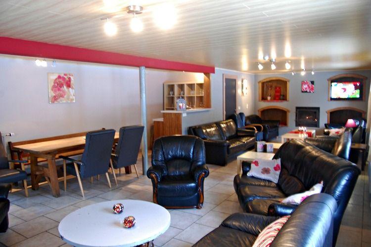 Ferienhaus La Fosse (487128), Manhay, Luxemburg (BE), Wallonien, Belgien, Bild 5