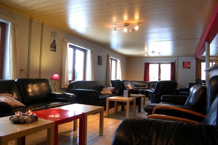 Ferienhaus La Fosse (487128), Manhay, Luxemburg (BE), Wallonien, Belgien, Bild 8