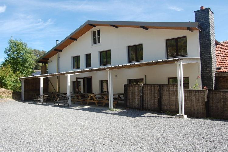 Ferienhaus La Fosse (487128), Manhay, Luxemburg (BE), Wallonien, Belgien, Bild 3