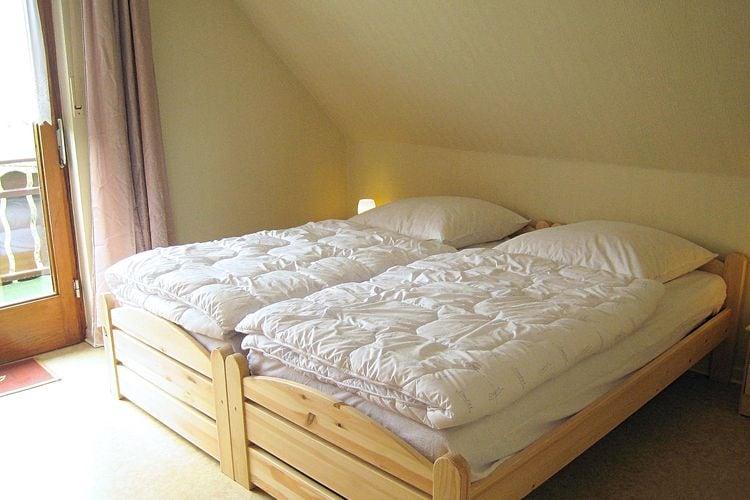 Appartement Duitsland, Sauerland, Elpe-Olsberg Appartement DE-59939-24