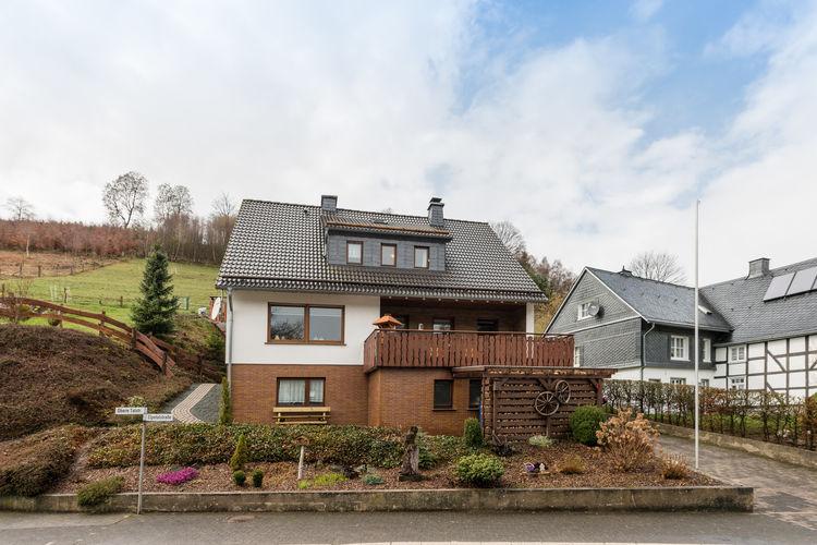 Vakantiehuizen Elpe-Olsberg te huur Elpe-Olsberg- DE-59939-24   met wifi te huur