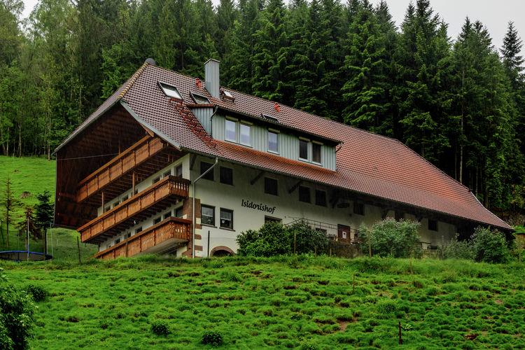 Boerderij huren in Baden-Wurttemberg -   met wifi  voor 5 personen  In het lieflijke Kinzigdal ligt de..