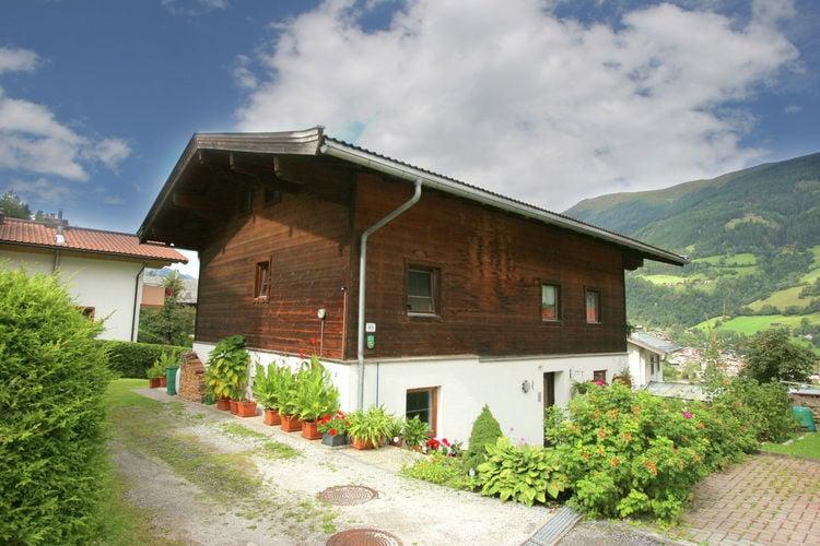 Appartement huren in Bramberg-am-Wildkogel -   met wifi  voor 5 personen  Op korte afstand van het bekende B..