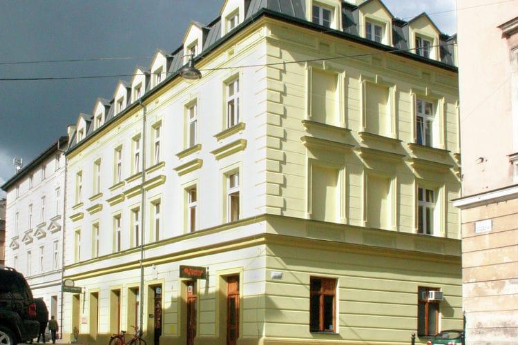 Vakantiehuizen Polen | Lepo | Appartement te huur in Krakow   met wifi 4 personen