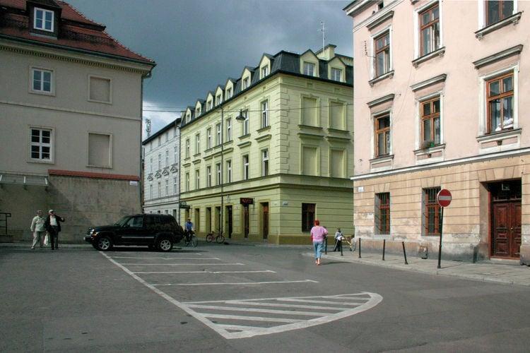 Appartement Polen, lepo, Kraków Appartement PL-31056-02