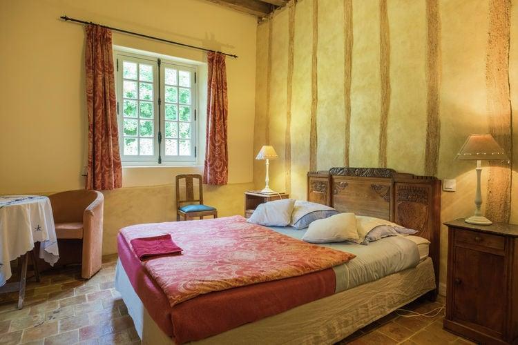 vakantiehuis Frankrijk, Pays de la loire, Saint-Aignan vakantiehuis FR-72110-01