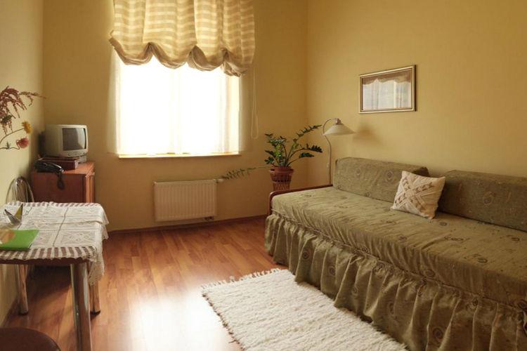 Appartement Polen, lepo, Krakow Appartement PL-31056-01