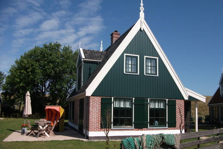 Villa Nederland, Noord-Holland, Hippolytushoef Villa NL-1777-17
