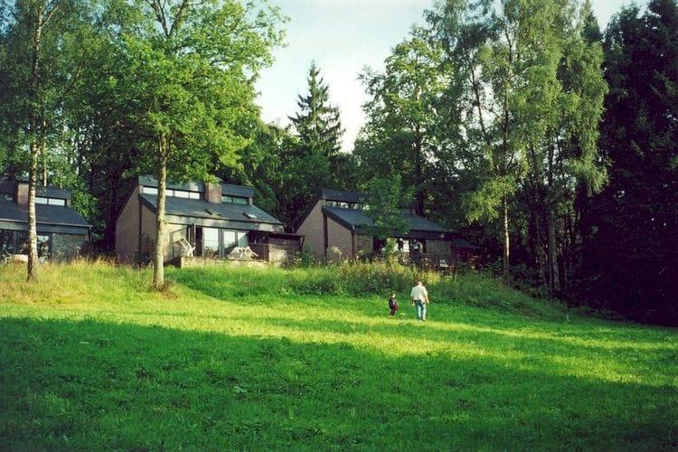vakantiehuis België, Luxemburg, Izier vakantiehuis BE-6941-59