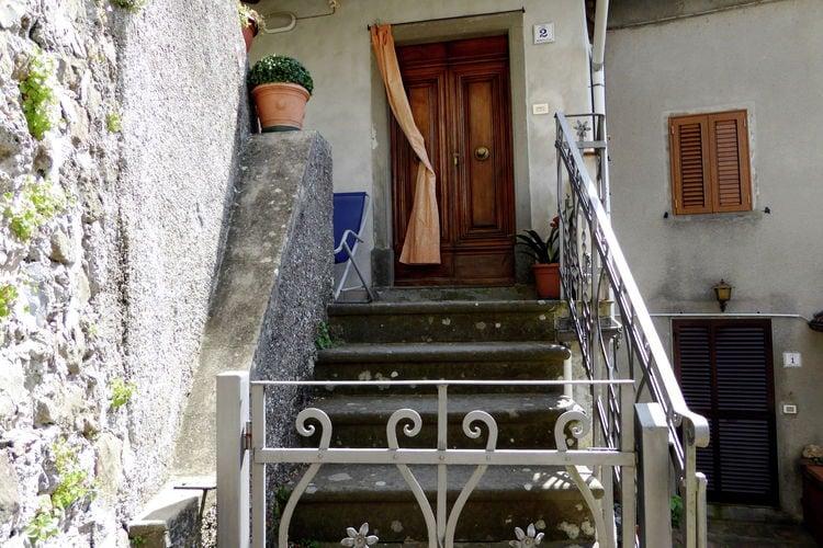 Metato - Apartment - Bagni Di Lucca