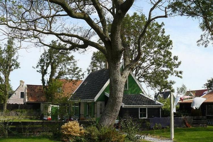 Holland | North Sea Coast North | Holiday home Recreatiepark Wiringherlant - Anno Toen | all year | ExteriorSummer