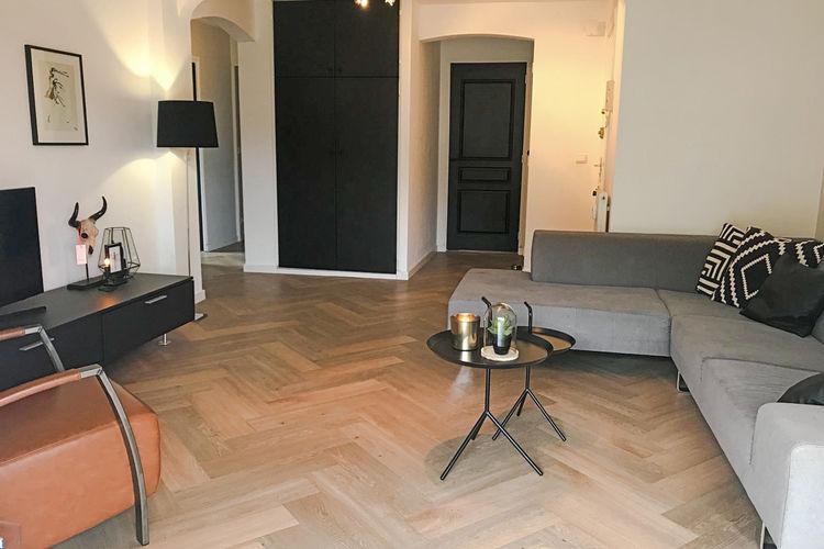 Appartement  met wifi  Menton  La Pinede