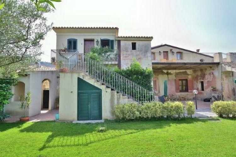 Mansion Calabria Basilicata