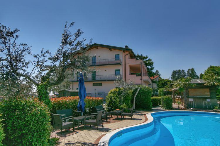 Bella vista - Apartment - Manerba Del Garda
