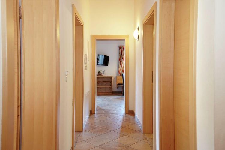 Appartement Oostenrijk, Tirol, Fügen Appartement AT-6264-02