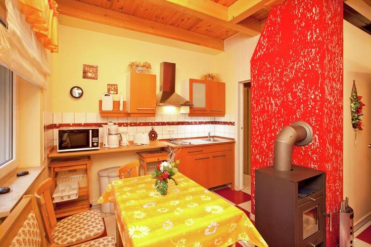 vakantiehuis Duitsland, Berlijn, Schmogrow-Fehrow vakantiehuis DE-03096-06