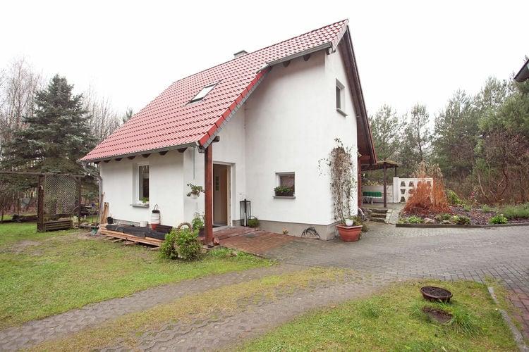 Vakantiehuizen Duitsland | Berlijn | Vakantiehuis te huur in Schmogrow-Fehrow   met wifi 4 personen